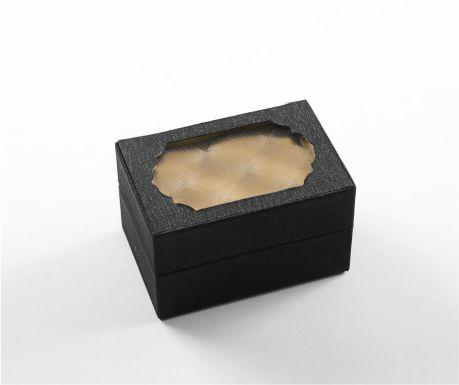 マスターソフトガラスケース(黒)